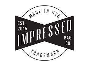 Impressed bags logo garments bag production case study - intrepid sourcing