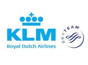 KLM logo electronics production case study - intrepid sourcing