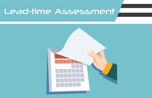 Lead Time Assessment Service