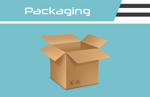 Packaging Services - Intrepid Sourcing