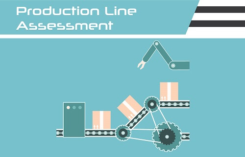 Production Line Assessment Services - Intrepid Sourcing