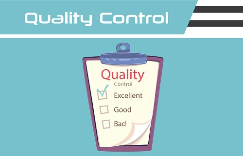 Quality control services - Intrepid Sourcing
