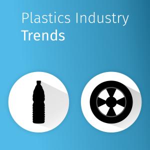 Plastics Industry Report Symbol Picture