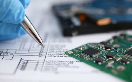 Industry Report Consumer Electronics Manufacturing PCB development - Intrepid sourcing