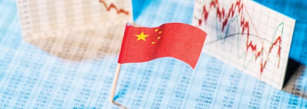 Ambitious Investments Will Save China from Debt