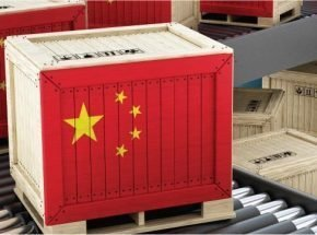 Big Problems of Importing from China