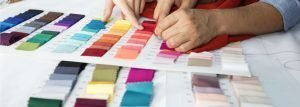 Choosing Perfect Material For Successful Clothing Production