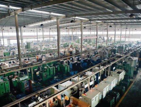 china manufacturing industry analysis