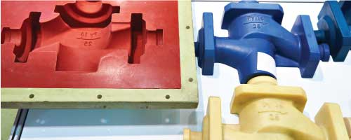 Manufacture custom plastic products & injection molds with one of the leading plastics manufacturers