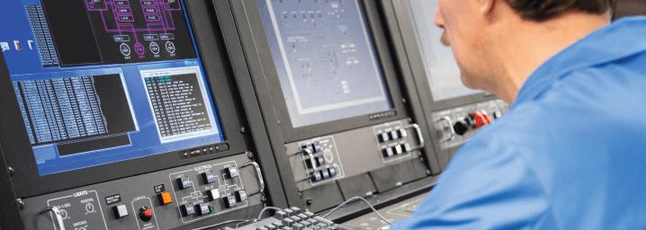 monitoring printed circuit board manufacturing