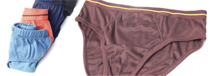 how to make custom underwear