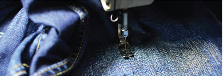 Always look for an expert custom jeans manufacturer.