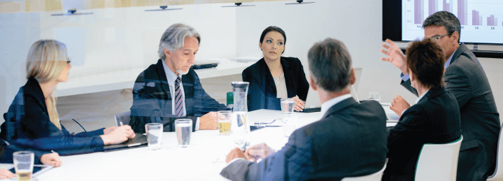 product demand forecasting team