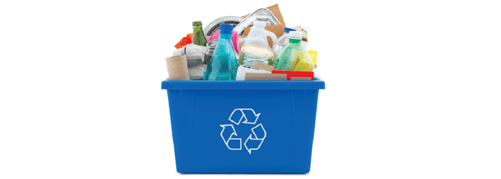 let us recycle plastics at home
