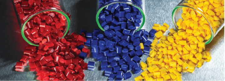 fabricated plastic products
