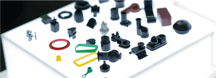 Plastic parts made out of starting a plastic manufacturing business.