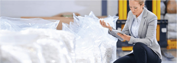 Quality control procedure of top plastic manufacturing companies.
