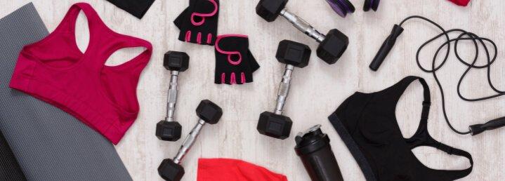 fashion gym wear